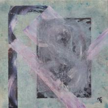 S1 - Huile sur toile - 30x30 cm - 2010